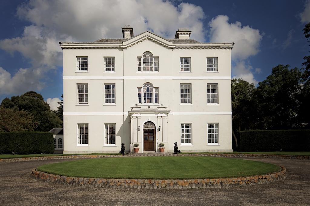 Bridwell Park House