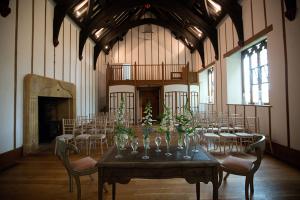 Bridwell Park chapel