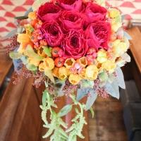 LD Bouquet 3 closeup