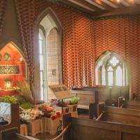 The chapel LD